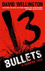13 Bullets Cover Picture