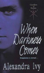 When Darkness Comes Cover Picture