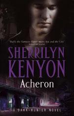 Acheron By Sherrilyn Kenyon Dark Hunter Book Review