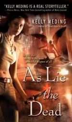 As Lie The Dead Cover Picture