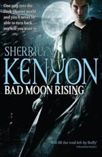 Bad Moon Rising Cover Picture