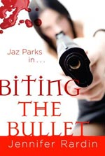 Biting The BUllet Cover Picture