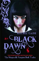 Black Dawn Cover Picture