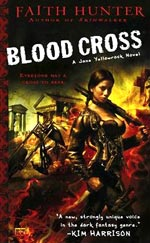 Blood Cross Cover Picture
