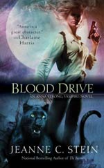 Blood Drive Cover Picture