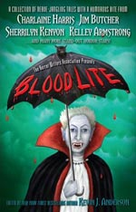 Blood Lite Anthology Cover Picture