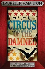 Circus of The Damned - UK Cover Picture