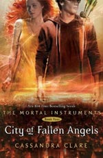 City of Fallen Angels Cover Picture