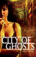 City of Ghosts Cover Picture