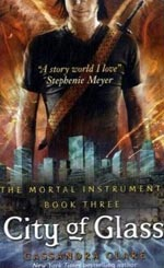 City of Glass Cover Picture
