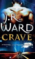 Crave Cover Picture