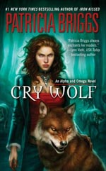 Cry Wolf Cover Picture