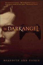 The Darkangel Cover Picture
