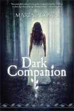 Dark Companion Cover Picture