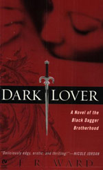 Dark Lover Cover Picture