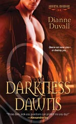 Darkness Dawns Cover Picture