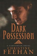 Dark Possession Cover Picture