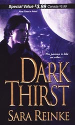Dark Thirst Cover Picture
