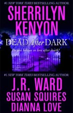 Dead After Dark Cover Picture