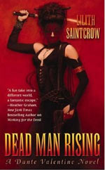Dead Man Rising Cover Picture