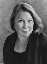 Deborah Harkness Author Photo