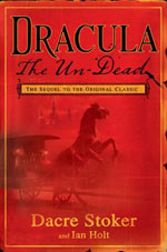 Dracula The Un-dead Cover Picture