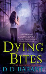 Dying Bites Cover Picture