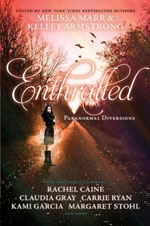 Enthralled: Paranormal Diversions Cover Picture