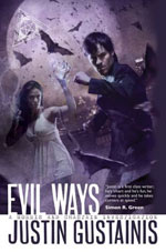 Evil Ways Cover Picture