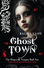 Ghost Town Cover Picture
