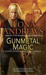 Gunmetal Magic Cover Picture
