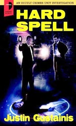 Hard Spell Cover Picture
