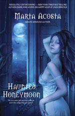 Haunted Honeymoon Cover Picture
