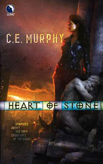 Heart Of Stone Cover Picture