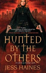Hunted by The Others Cover Picture