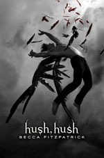 Hush Hush Cover Picture