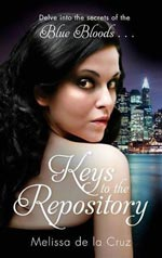 Keys to The Repository Cover Picture