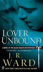 Lover Unbound Cover Picture