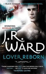 Lover Reborn Cover Picture