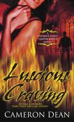 Luscious Craving Cover Picture