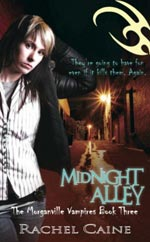Midnight Alley Cover Picture
