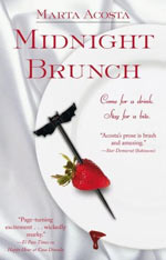 Midnight Brunch Cover Picture