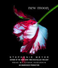 New Moon Audio CD Picture