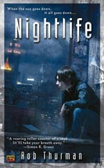 Nightlife Cover Picture