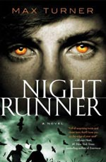 Night Runner Cover Picture