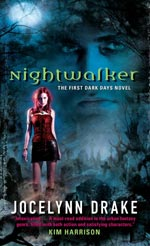 Nightwalker Cover Picture