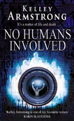 No Humans Involved Cover Picture