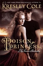 Poison Princess Cover Picture