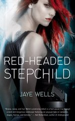 Red-Headed Stepchild Cover Picture