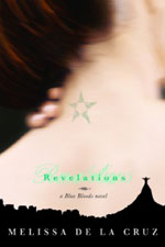Revelations Cover Picture
